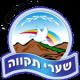 150px-Shaarey_Tikva_COA